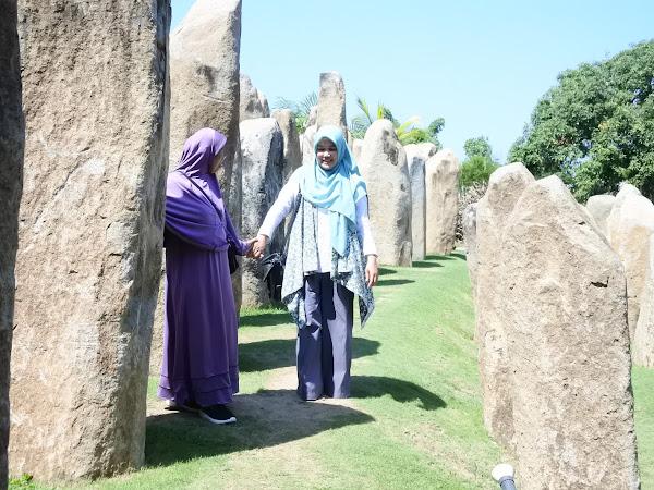 Kenapa Kita Harus Luangkan Waktu Bepergian (hanya) Berdua dengan Ibu