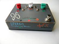 Stereo Parallel Blender, Dual Loop