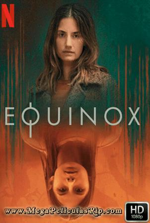 Equinox Temporada 1 [1080p] [Latino-Danes] [MEGA]