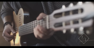 Lagu Rohani Kemenangan Terjadi Di Sini - Chord Gitar
