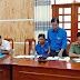 Câu lạc bộ Lý luận trẻ huyện Phú Tân tổ chức sinh hoạt định kỳ quý II năm 2020