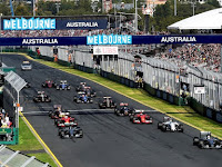 Hasil F1 Australia 2016 Rio Haryanto Tidak Finish