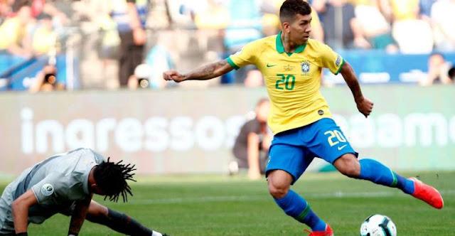 شاهد مبارة البرازيل ضد باراجواي بث مباشر live او عبر سيرفرiptv