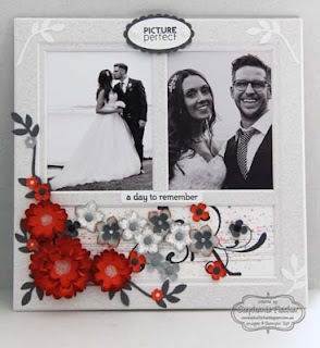 Stampin' Up!, Gorgeous Grunge, Everything Eleanor