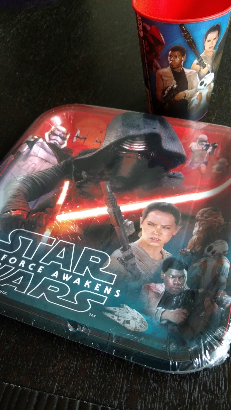 Star Wars The Force Awakens Dvd Exclusive To Walmart