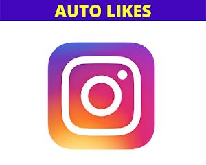 Auto Like Instagram IG di Post Akan Datang : 10 Post @ 200 Likes