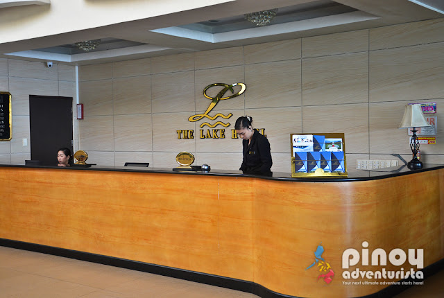 The Lake Hotel Tagaytay Blog Review