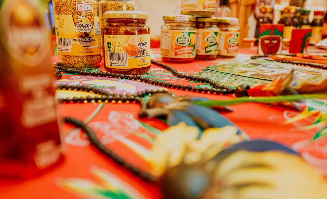 Produtos do Alagoas Maior são comercializados na Vila Junina