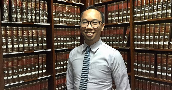 Doctor at PGH becomes lawyer to push for health reforms in the Philippines