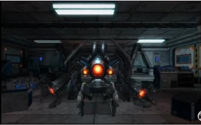 3d Overwatch Hero 2 Apk Mod Offline