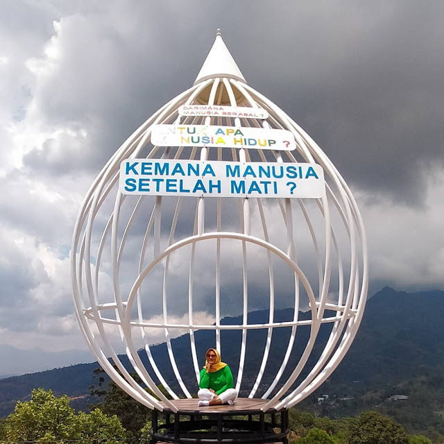 Tiket Masuk Cicalengka Dremland Bandung