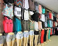 Toko Tempat Belanja Grosir Pakaian Pria/Wanita Terlengkap dan Termurah