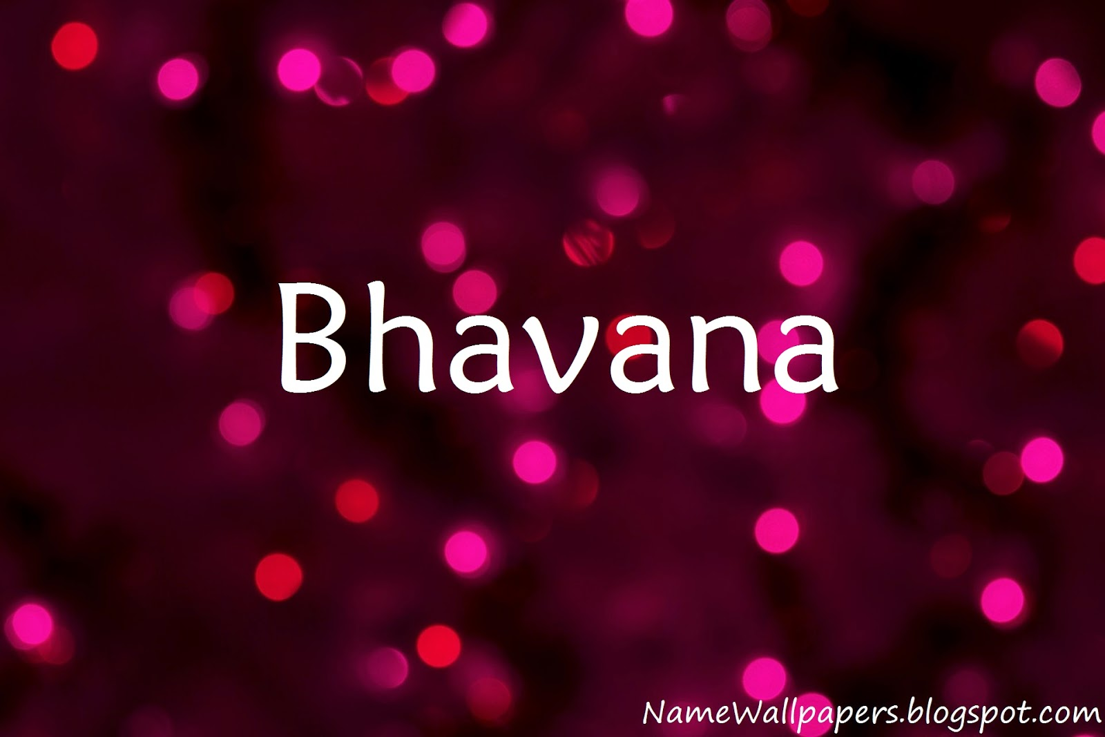 Download 3d Live Wallpaper For Windows 7 Download Bhawna Name Wallpaper Gallery