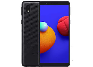 Harga Samsung Galaxy A01 Core