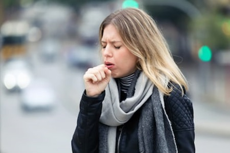 How to get rid of bronchitis using natural Remedies