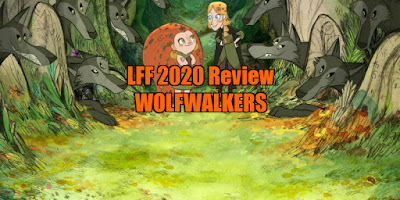 wolfwalkers review