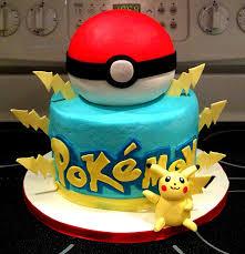 Peluang usaha kue bentuk pokemon