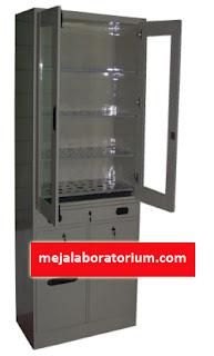 Lemari Lab