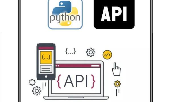 Rest API Testing using Python