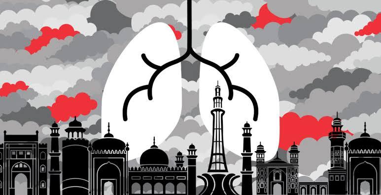 Delhi condition now, a glimpse of 2050