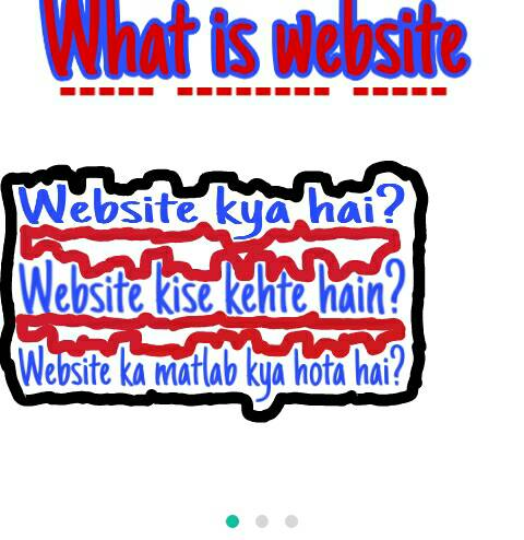 Prdp Tech. Prdptech. Website kya hai. Website kise kehte hain