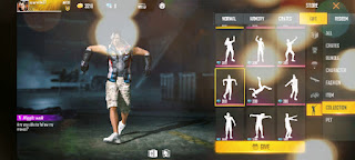 Top 5 best Free Fire emotes in 2021