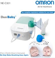 Omron Duo Baby NE-C301