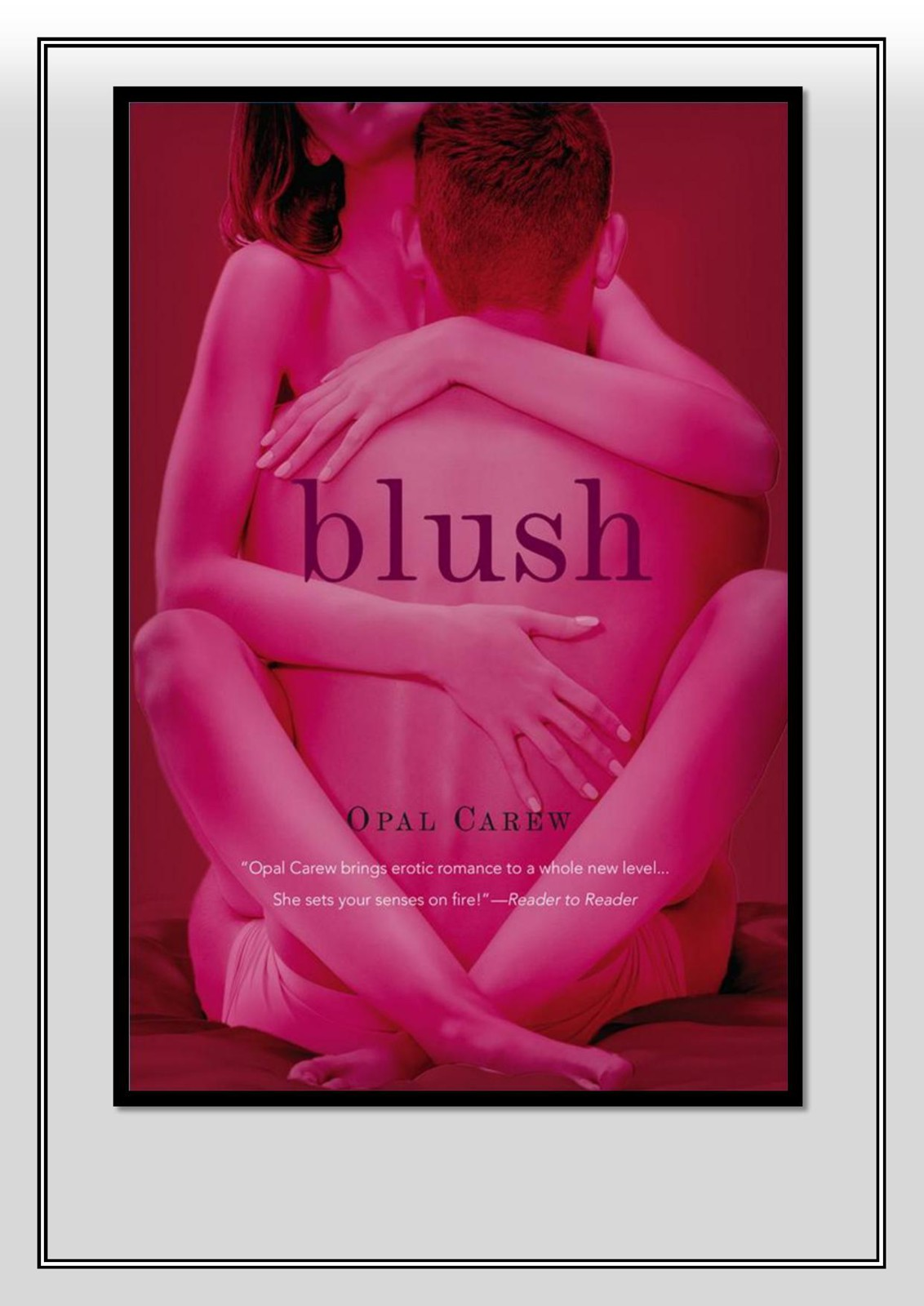Blush Opal Carew Pdf