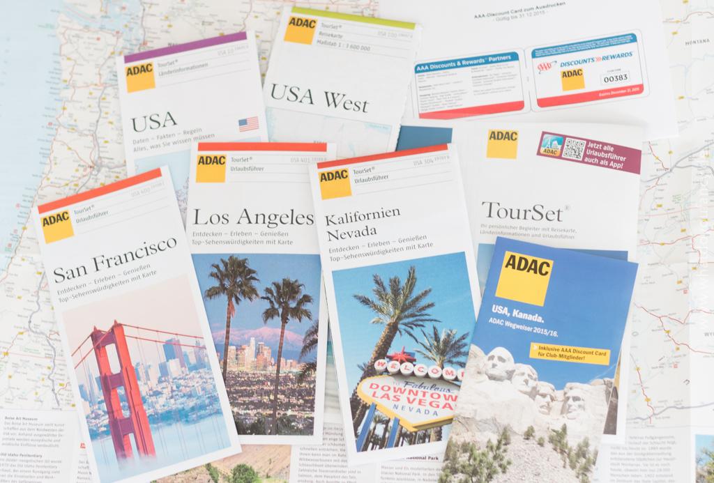 USA Reisetipps Westküste und Gewinnspiel