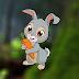 AvmGames - Little Funny Rabbit Rescue Game