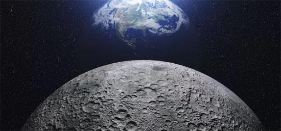 Lua pode ter sido habitável afirma um recente e polêmico estudo - Img 1
