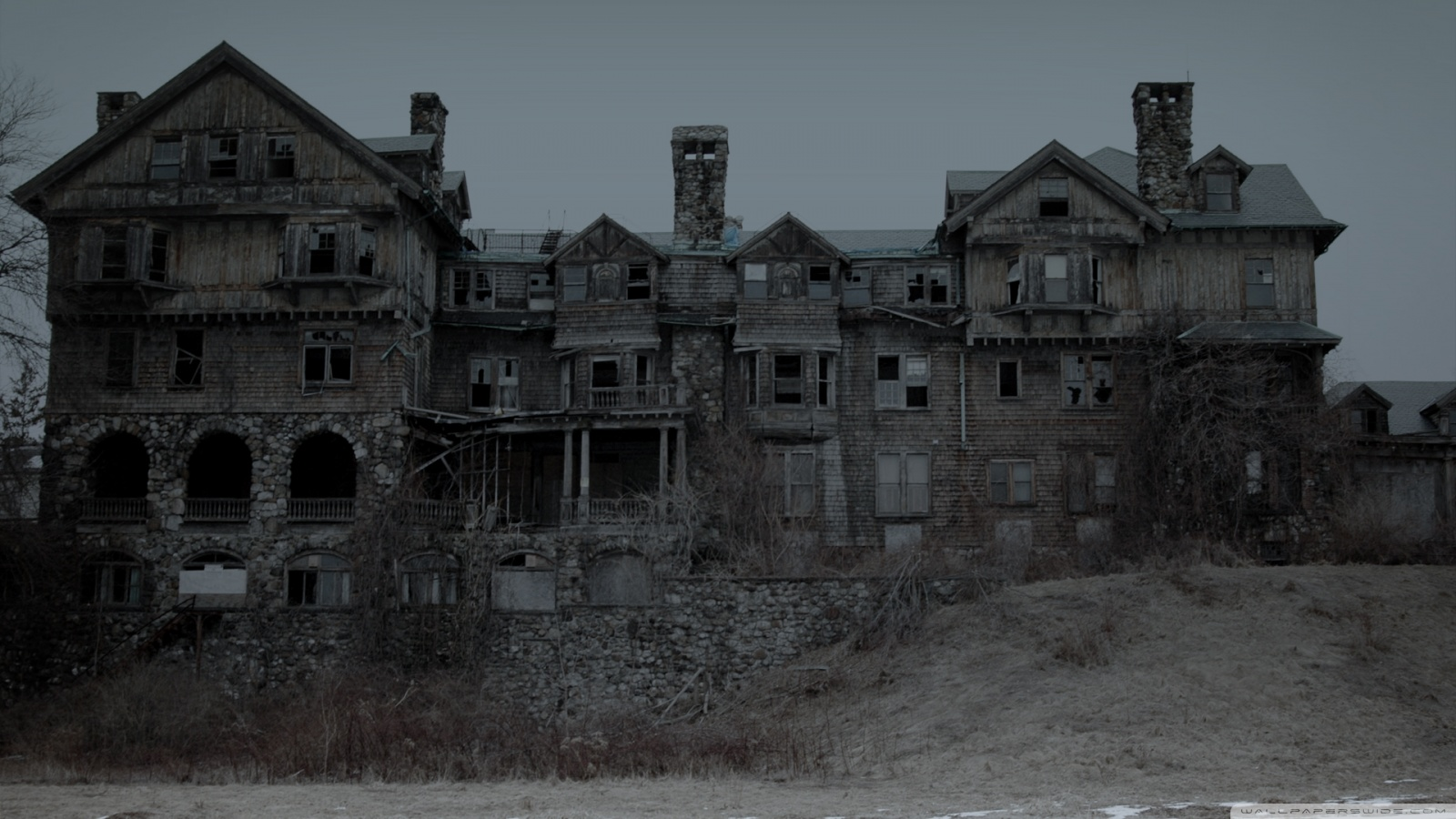 Most Haunted Places In Florida