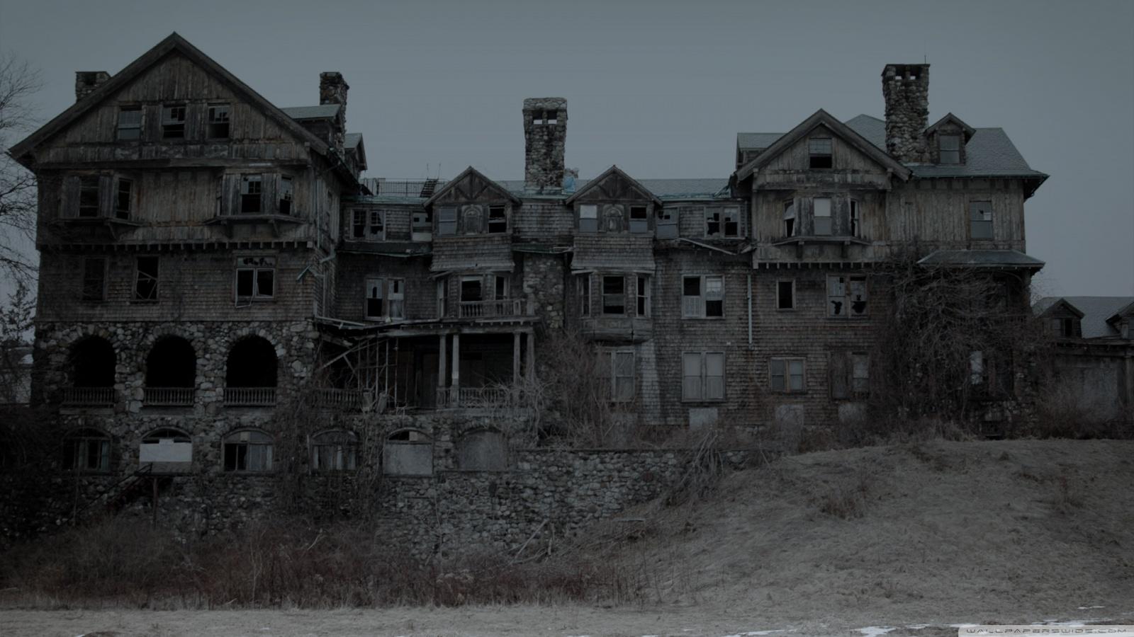 haunted places   Euro Palace Casino Blog