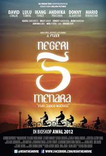 DOWNLOAD FILM NEGERI 5 MENARA (2009) - [MOVINDO21]