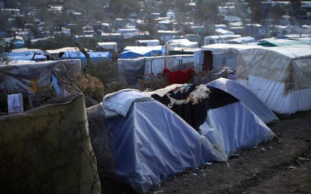 Αποσυμφόρηση των προσφυγικών hot spot λόγω κορωνοϊού ζητά η ΕΕ από την Αθήνα