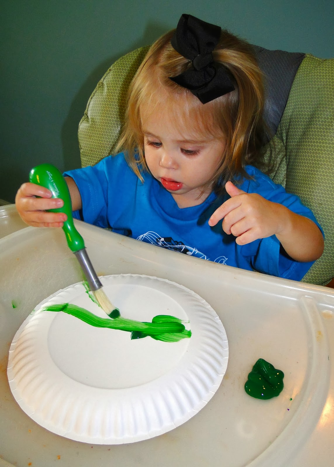 easy halloween paper plate crafts