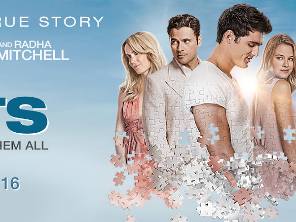 2 HEARTS Coming To Theaters October 16: 24 HOUR FLASH $20 GIVEAWAY!!!