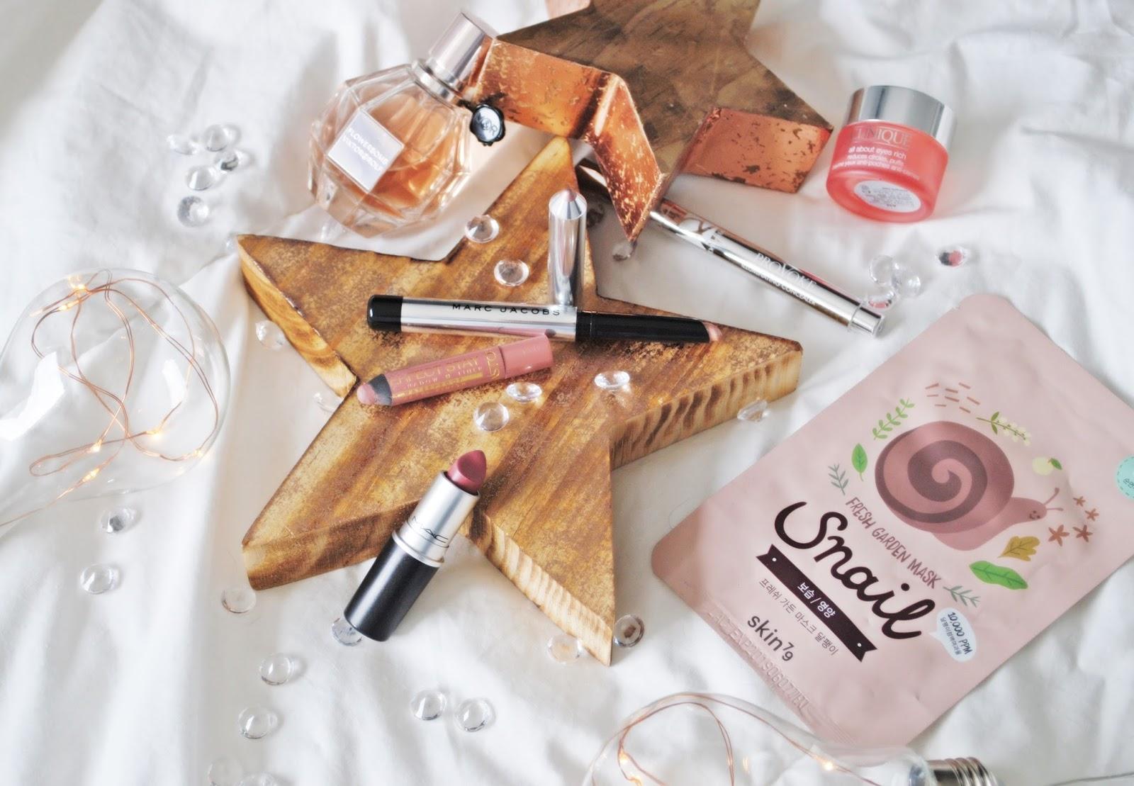 makijaż dzienny w odciniach pudrowego różu