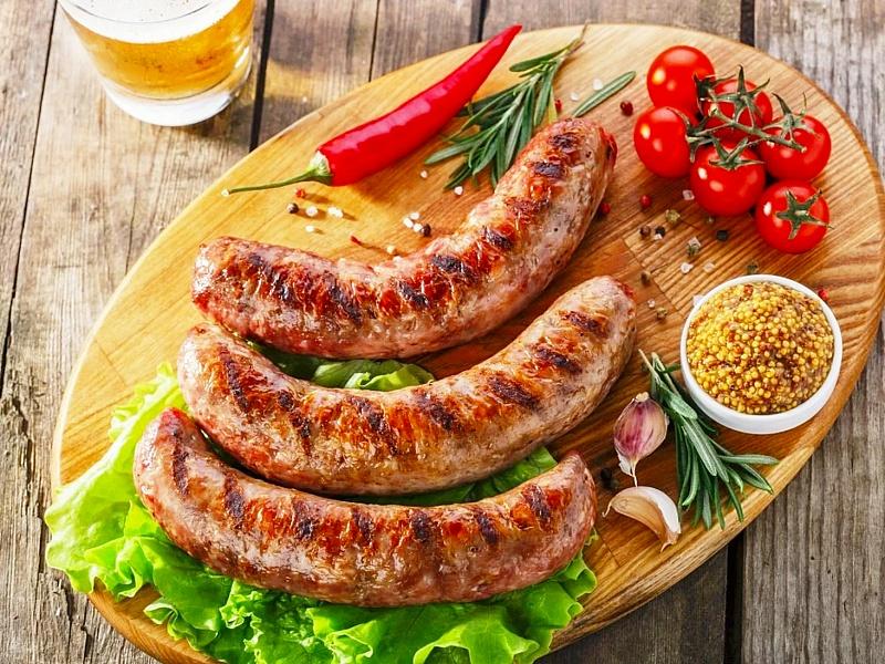 İstanbul Anadolu Yakası Domuz Eti, Pork Meat Istanbul Anatolian Asian Side