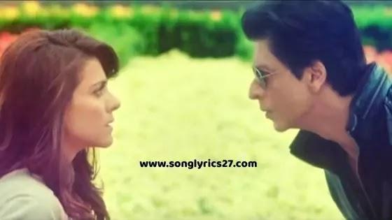 Arijit Singh - Janam Janam Lyrics English & Hindi   Dilwale