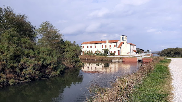 casoni fogolana valle millecampi laguna venezia