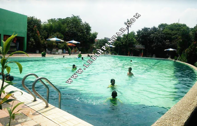 Alamat lengkap harga jam buka kolam renang OASIS Villa 2 Tambun Bekasi