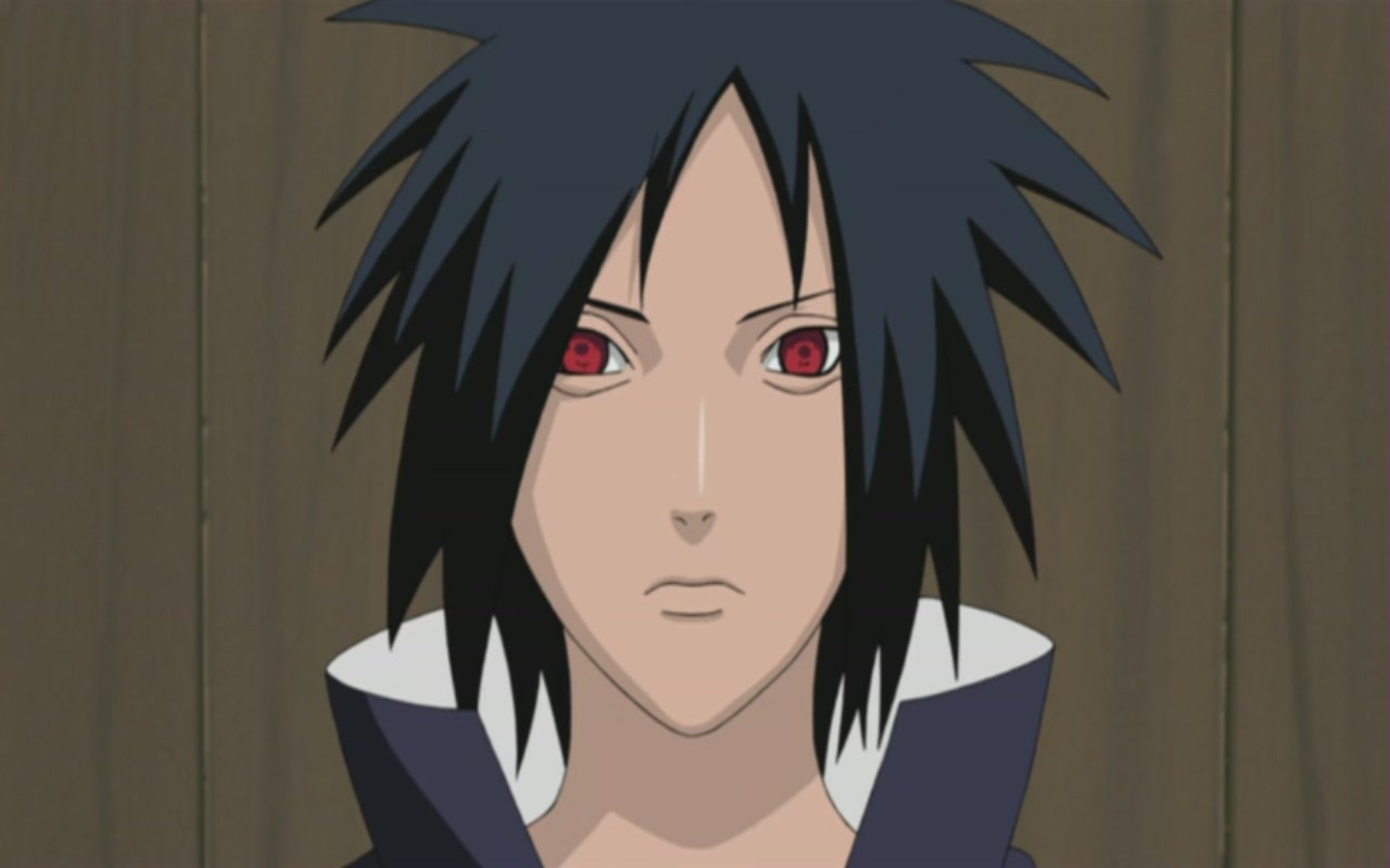 Bilinick: Izuna Uchiha Images and wallpapers
