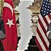 «Σε τροχιά σύγκρουσης ΗΠΑ και Τουρκία…»