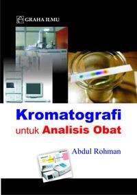 Kromatografi untuk Analisis Obat