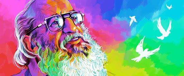 La educación liberadora | por Paulo Freire