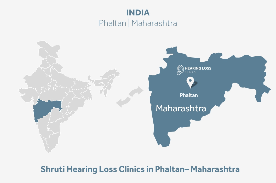 Best Hearing Care Clinic in Phaltan
