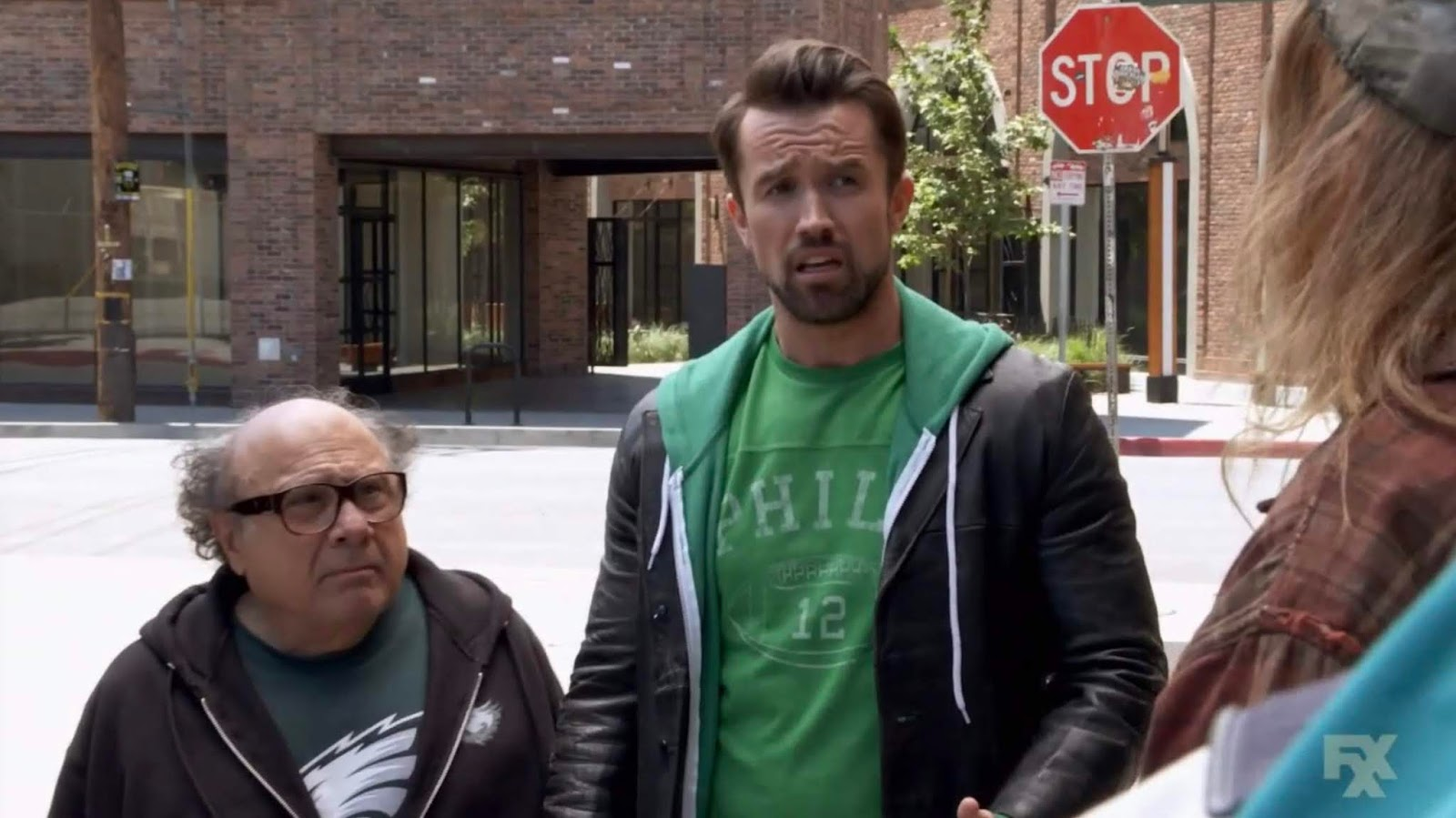 It S Always Sunny In Philadelphia The Gang Wins The Big Game Review