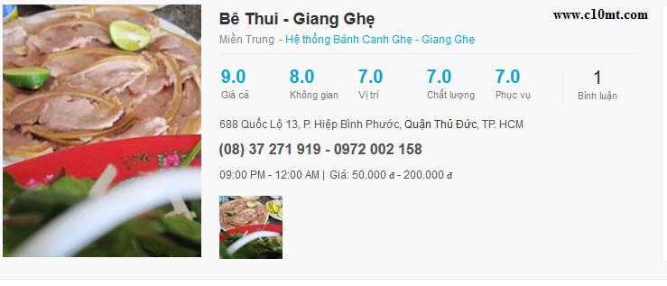 be-thui-giang-ghe