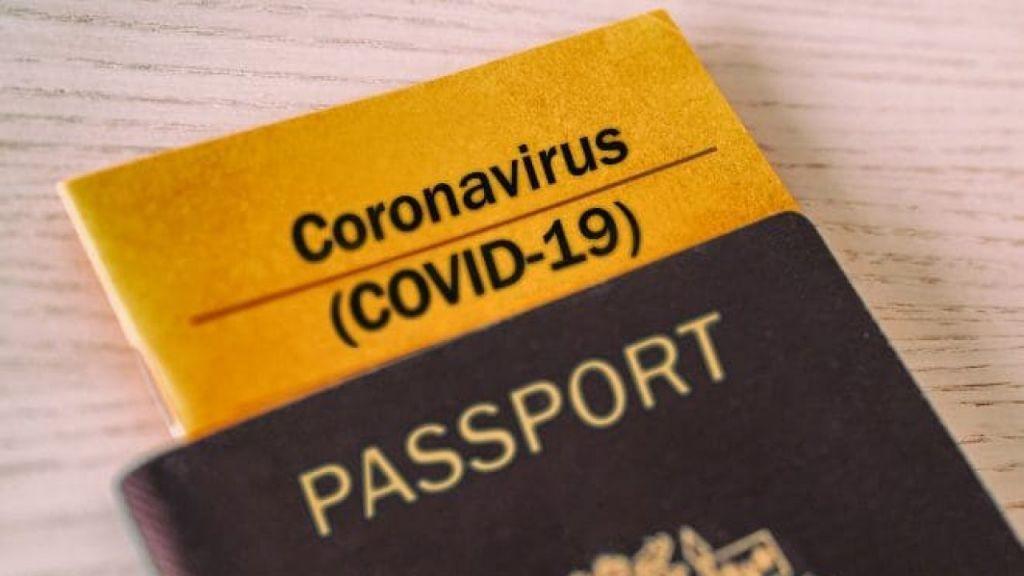 Διαβατήριο εμβολιασμού: Έρχεται στην ΕΕ, αλλά μετ' εμποδίων